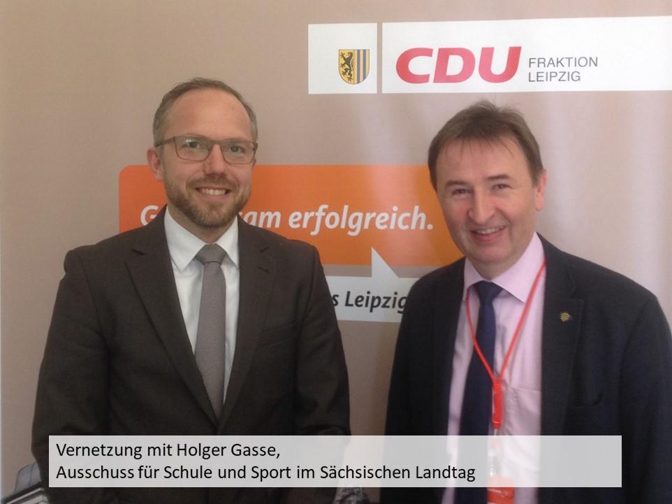 Holger Gasse